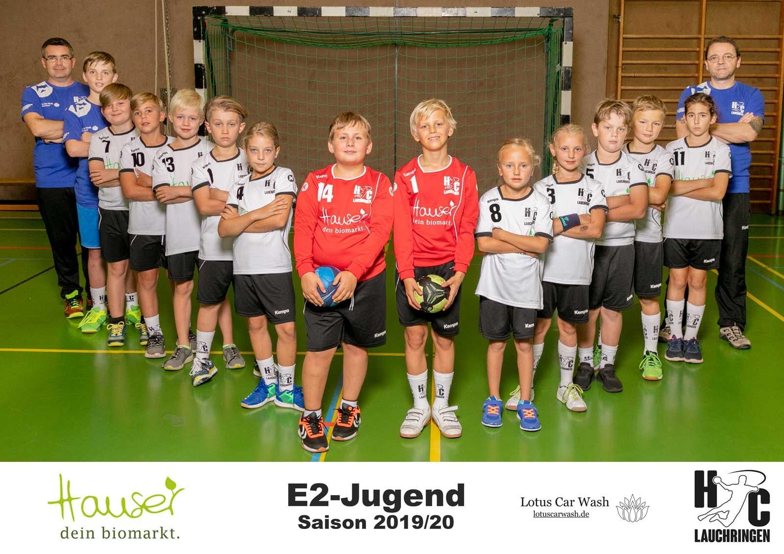 E2-Jugend