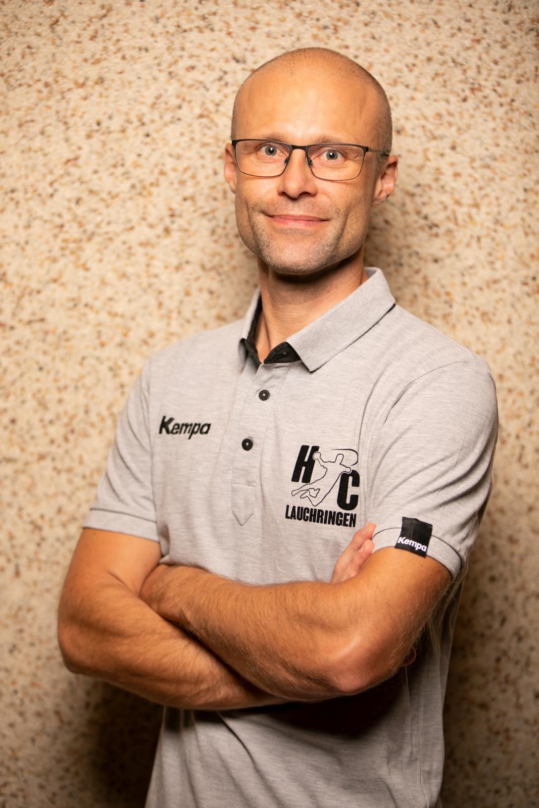 Sascha Steinert