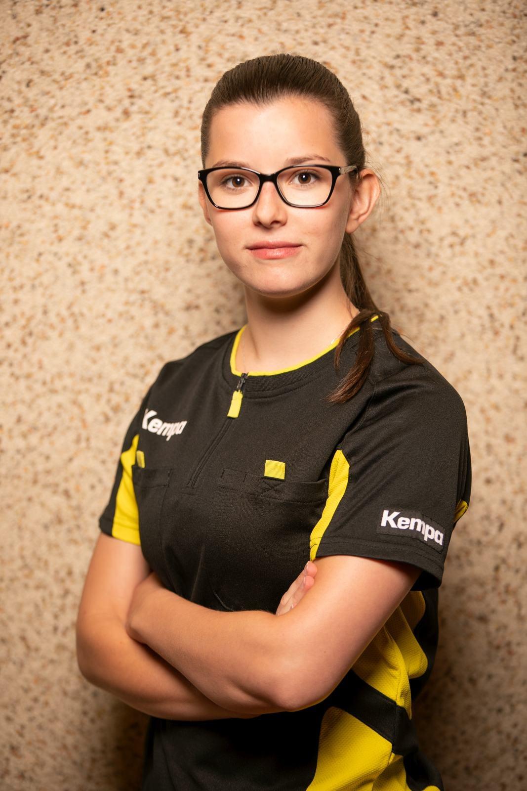 Sabrina Brodscholl