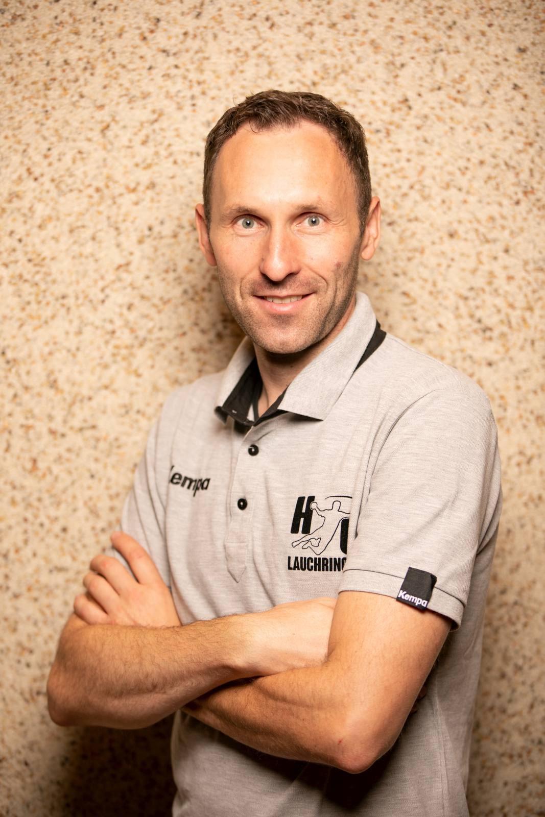 Christian Raquet