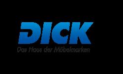 Möbel-Dick-Logo