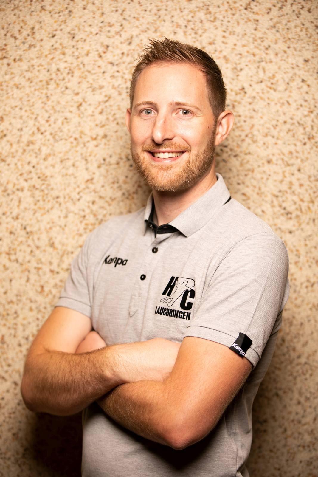 Tobias Albrecht