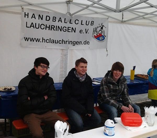 Fruehlingsmarkt Lauchringen 2013