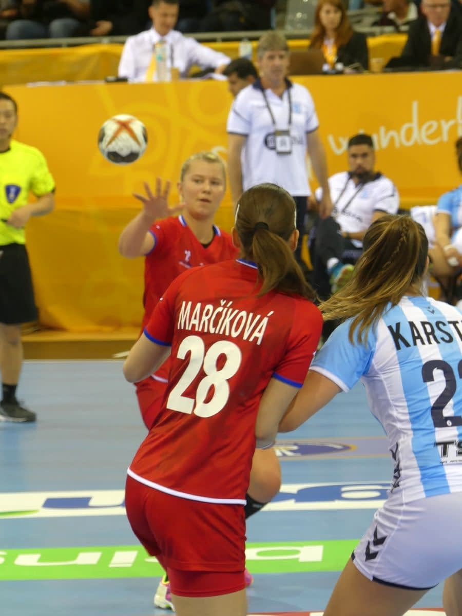 Frauen Handball Wm