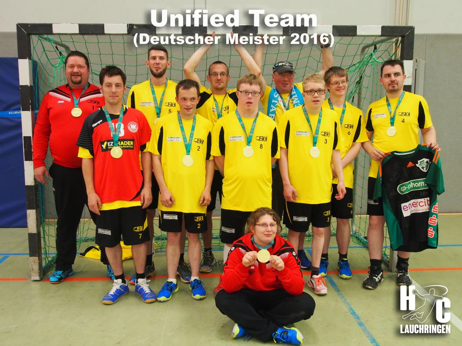 Unified Team